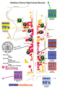 Markham Main Street - download the PDF